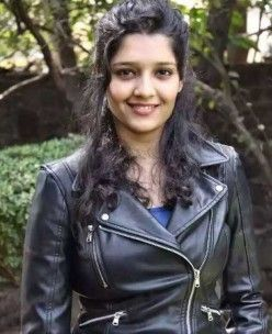 Ritika Singh (Actress) Profile with Bio, Photos and Videos - Onenov.in