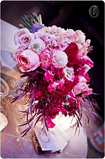 Unionville-Vineyards-NJ-Pink-Red-Ombre-Garden-Rose-Sweet-Pea-Scabiosa-Bridal-Bouquet-Oleander-Bucks-County-NJ-Wedding-Florist