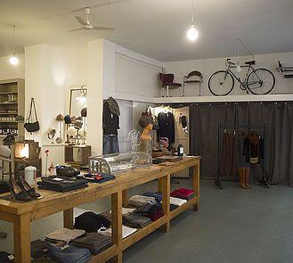 Sartoria Vico @ BAGNI PALOMA | Torino #sartoriavico #retailers #shop #nicepeople #niceplace #italy #torino #shopping #bagnipaloma