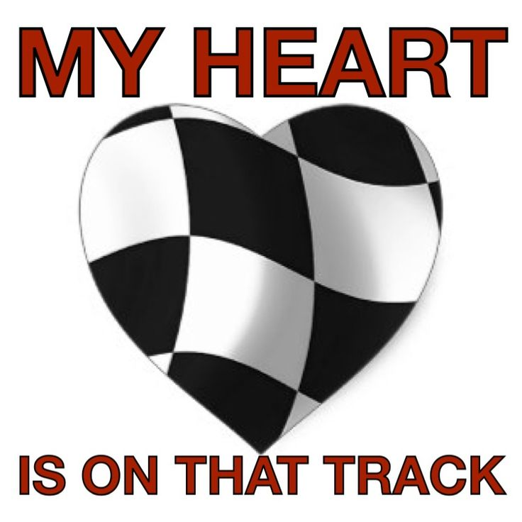 Racing is my love