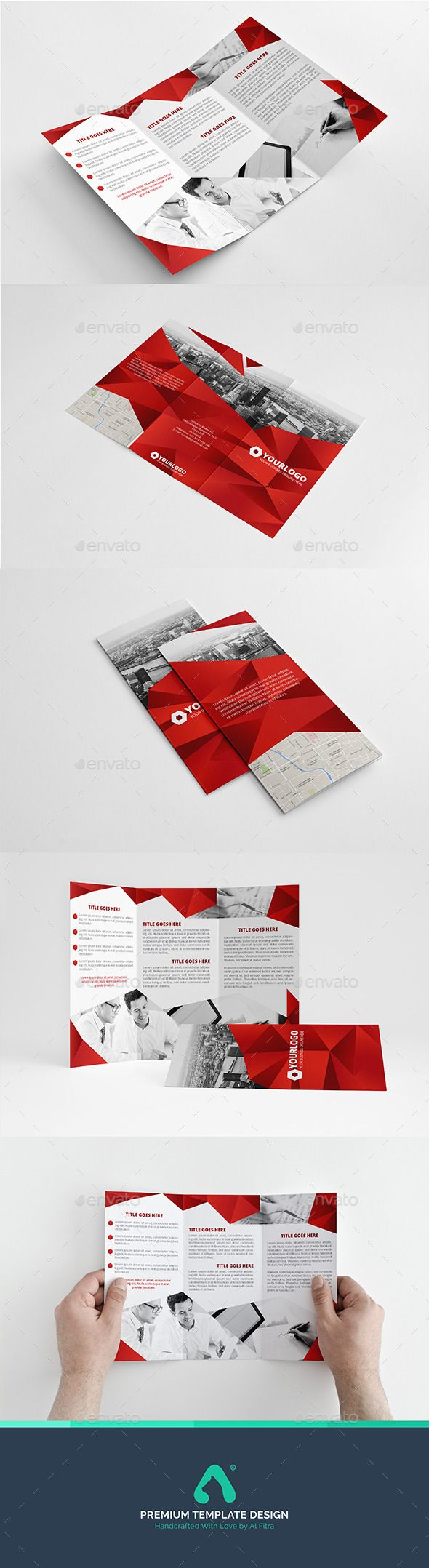 Ruby Marketing Trifold Template #design Download: http://graphicriver.net/item/ruby-marketing-trifold/9862194?ref=ksioks