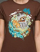 J!NX : Minecraft Owner of the Sphere Women's Tee