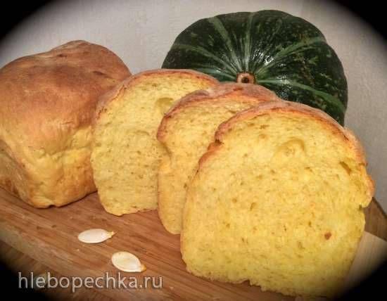 Тыквенный торт с грецкими орехами и творожным кремом - ХЛЕБОПЕЧКА.РУ - рецепты, отзывы, инструкции