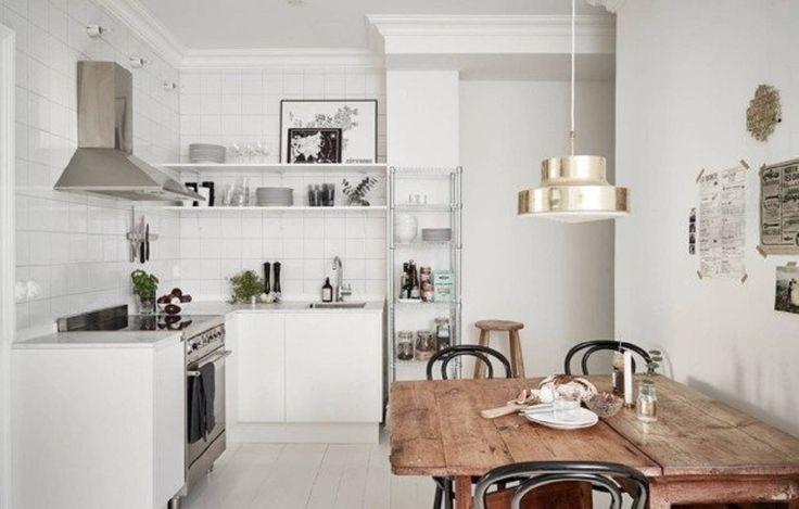 10 konyhai tárolási tipp, amire nem is gondolnál! Így lehet mindennek helye!