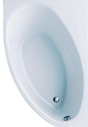 Ligbad kleine badkamer Archieven - Kleine badkamers