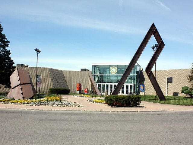 White Oaks Mall, London Ontario