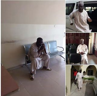 The Economic and Financial Crimes Commission EFCC on Tuesday July 4 2017 arraigned one Muhammadu Umar before Justice M. T. Salihu of the Federal High Court Maiduguri on a 3-count charge of fraud to the tune of N4million. NECO Director Muhammadu Umaru Arraigned Over N4million Fraud. Photos Umar an Assistant Director with the National Examination Council NECO allegedly approached the proprietor of Success Private School claiming that he had the instruction of his employer (NECO) to collect…