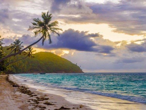10. Ilha de Providencia San Andrés e Providencia , Colômbia - 2 (© Shutterstock)