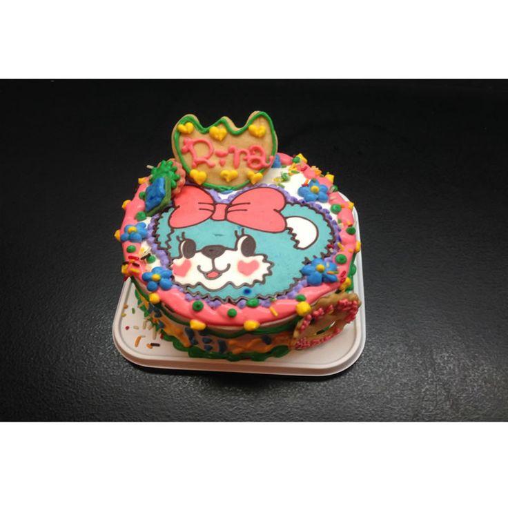 キャラクターケーキ 5号セレクション