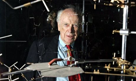 He may have unravelled DNA, but James Watson deserves to be shunned  |  The scientist is crying poverty and selling his Nobel prize medal, but why should anyone be interested in his racist, sexist views?