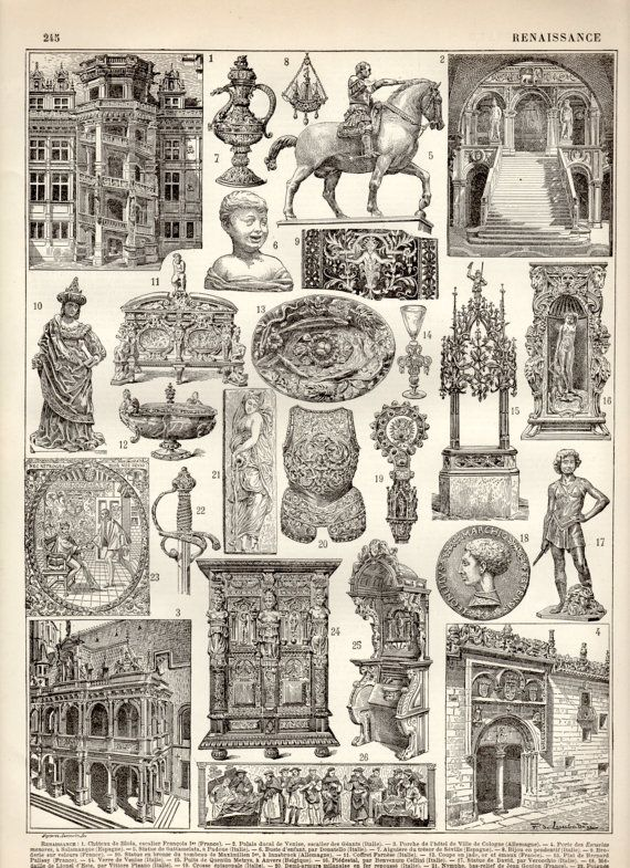 history of architecture from the middle ages to the renaissance Get this from a library romanian art : prehistory, antiquity, middle ages, renaissance, baroque [vasile drăguț vasile floarea.