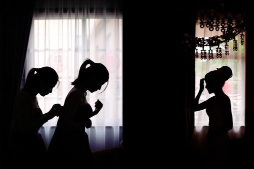 Wedding photography award winners. 1st Place - Getting Ready - AG|WPJA Q3 2011 pinned by @wellyphoto