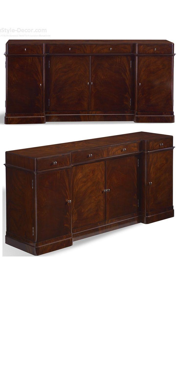 Buffet | Buffets | Buffet Furniture | Sideboard | Sideboards | Sideboard  Furniture | Living Room Furniture | Dining Room Furniture | Modern Buffet |  Servers ...