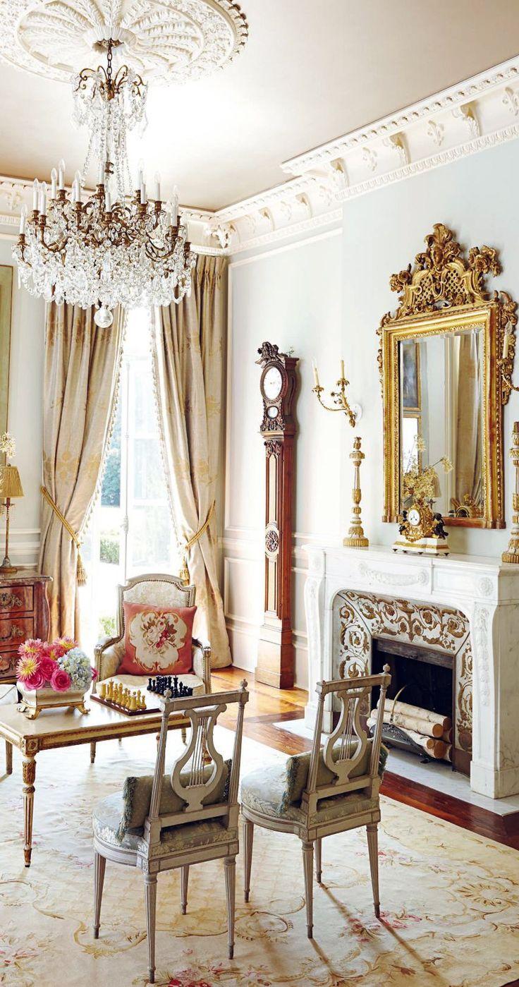 408 best Interior Design images on Pinterest | Classic interior ...
