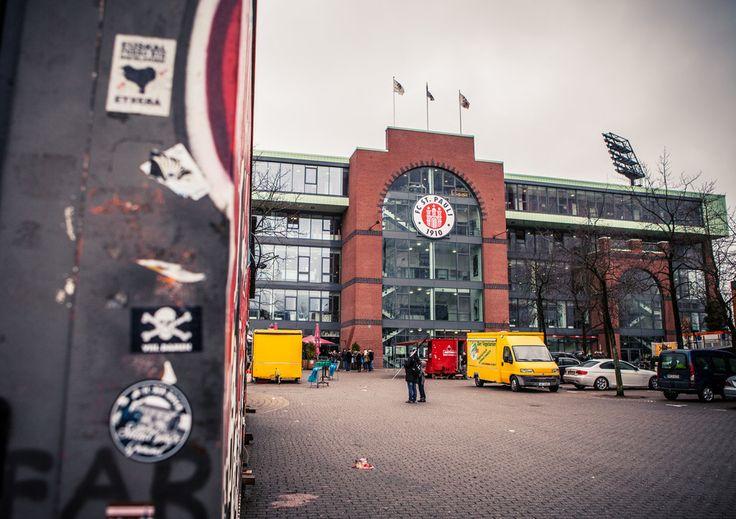 St. Pauli- Punk Rock Ist Nicht Tot !
