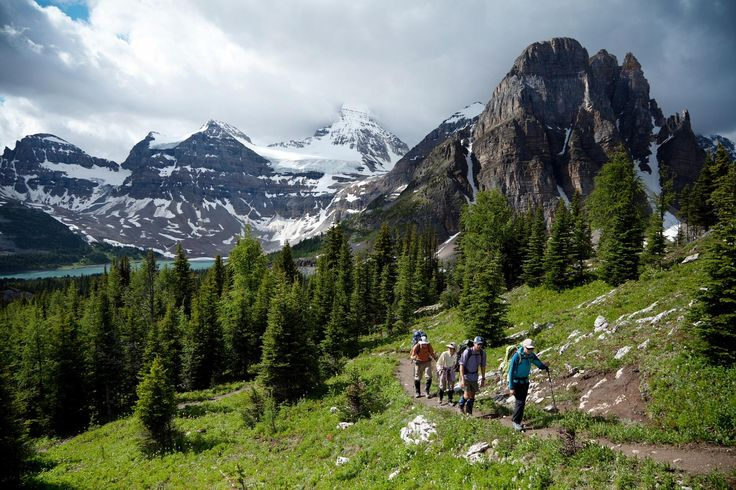 Here are 25 amazing hikes in the southern Canadian Rockies