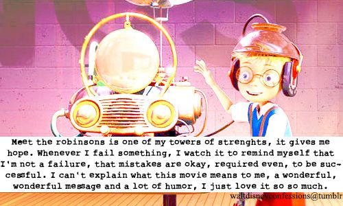 meet the robinsons quotes - Google Search
