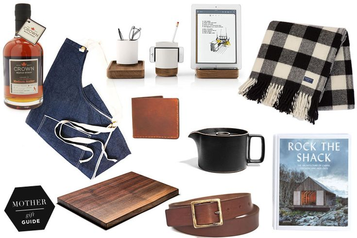 Gift Guide: What To Buy Your Favorite Guys