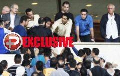 از ماجرای عجیب کتک کاری فوتبالی معروف در فرودگاه مهرآباد تا آتش زدن پایگاه انتقال �