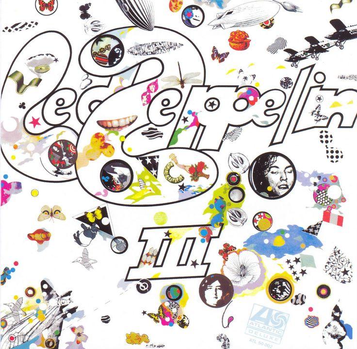 Led Zeppelin Led Zeppelin III (Reissue) Album Review   Rolling Stone