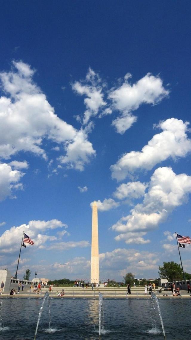 Washington Monument, Washington, Dc, United States