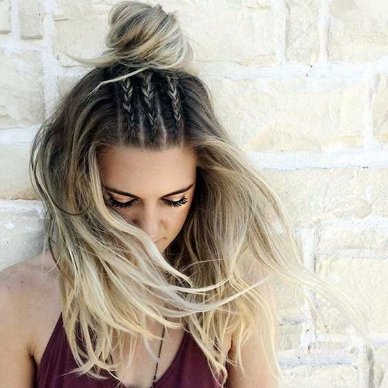 Cool Hairstyles 4 School : Best ideas about school hairstyles on