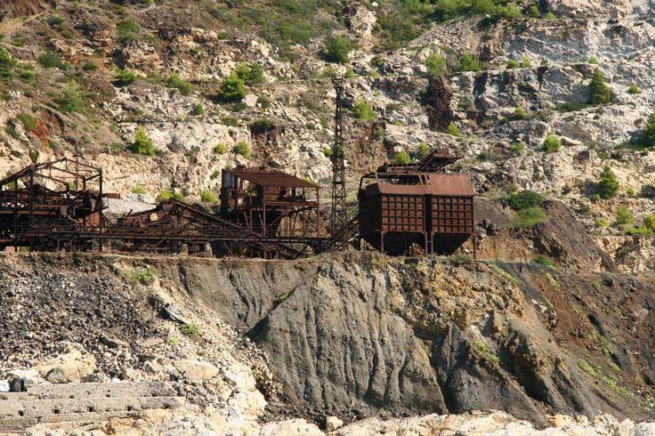 Elba - Punta Calamita #Elba #Island #Tuscany