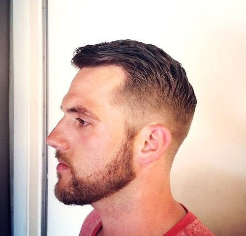 40 Superb Comb Over Hairstyles For Men Comb Over