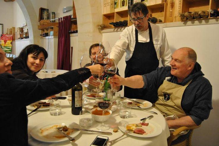 гастрономический тур Сицилия