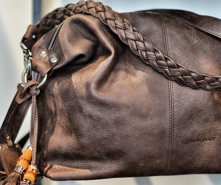 Hippi Grace Barcelona Vintage brun via HIPPI GRACE  Webshop. Click on the image to see more!