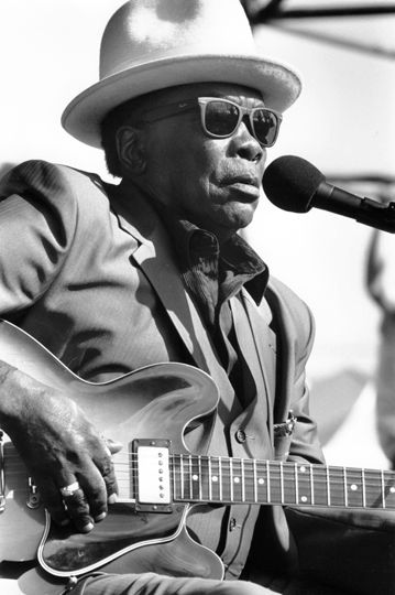Tropical Jon: On July 4, 1957 John Lee Hooker played the first of ...