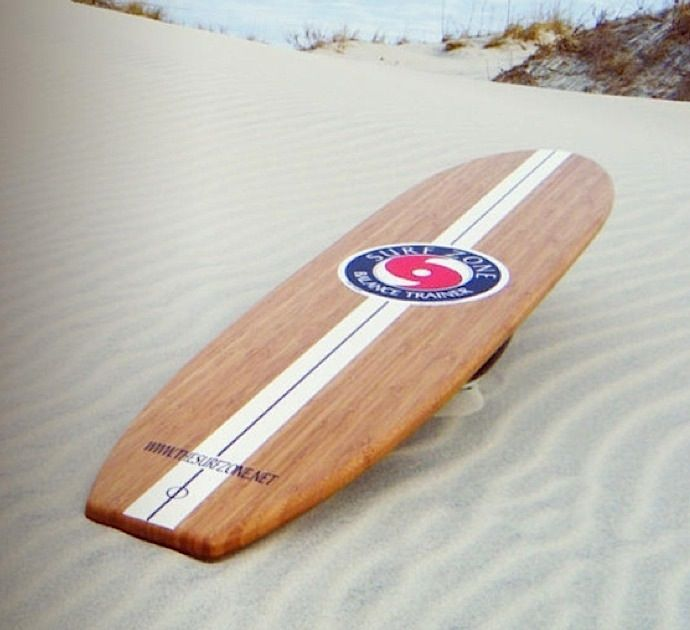 Balance Board Exercises For Surfing: 25 Best Balance Boards Images On Pinterest