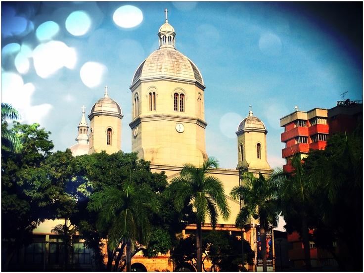 Catedral Nuestra Señora de la Pobreza