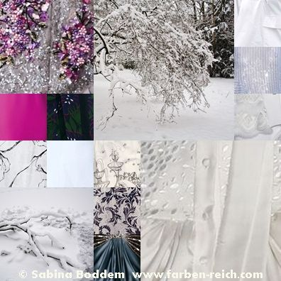 80 best Farbberatung Wintertyp - Color Analysis Winter images on ...