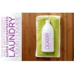 Laundry Liquid, Sweet Lavender & Lime, 946ml : P'LOVERS