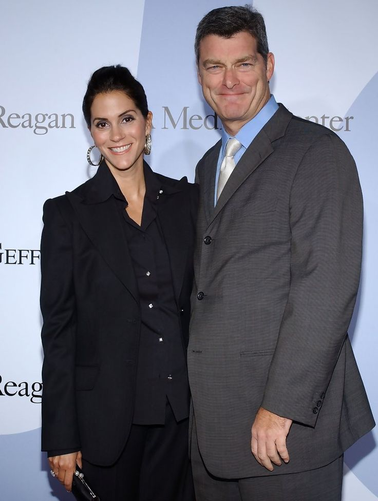 Jami Gertz Photos: The Millennium Ball 2006