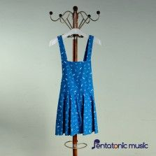 Allegretto Dress
