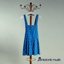 Allegretto Dress