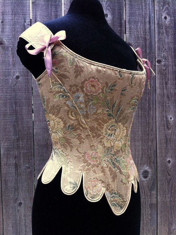 75% OFF SALE Labor Day Weekend only Cavalier por PeriodCorsets