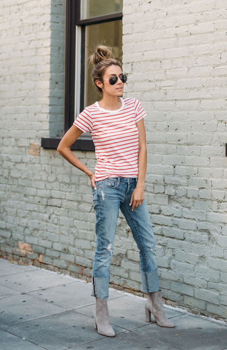 Must-Have Denim Under $100