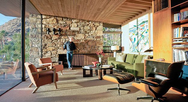 Palm springs midcentury modern architecture palm springs for Palm springs modern furniture