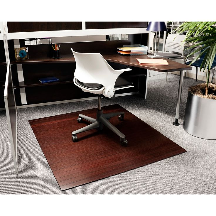 Best Office Chair Mat Ideas On Pinterest Chair Mats Chair - Computer chair mat for carpet