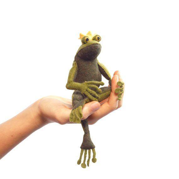Frog Prince Kit