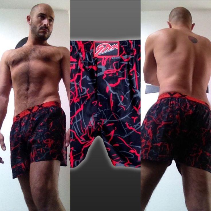 ...the Styx-underwear by Petr Jáchym...