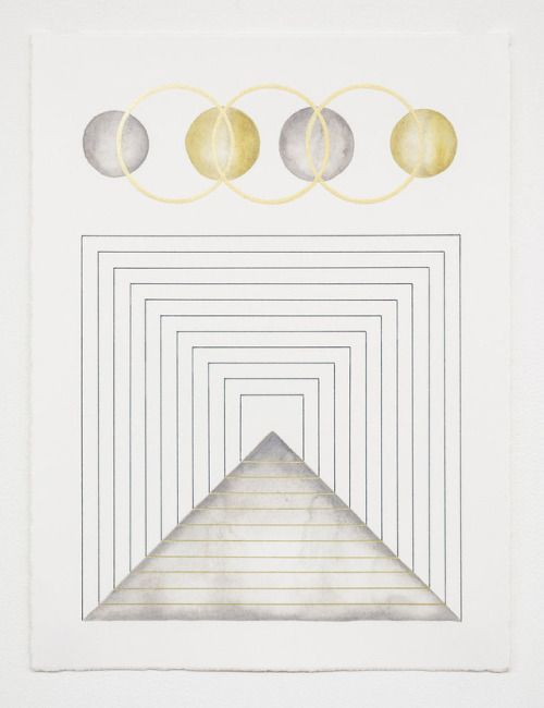 "Yuria Okamura's ""Shifting Shapes, Forming Spaces.""Artist Yuria..."
