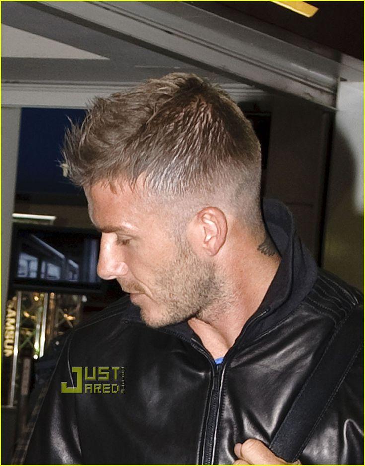 David Beckham 2009 Hair David beckham hair 2009 david