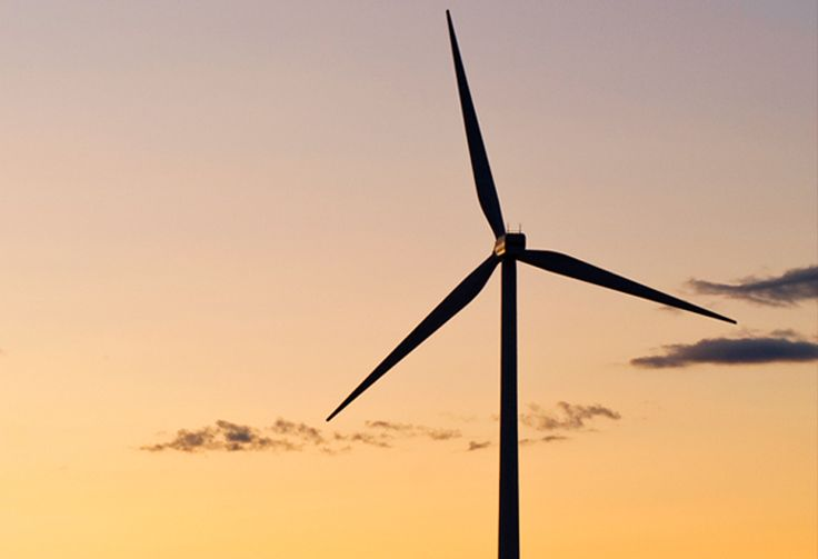 The firm helped broker outreach to business leaders, civic groups, the local construction and hospitality industries, media, elected officials and other target publics, to educate them on the facts of the project and wind energy.