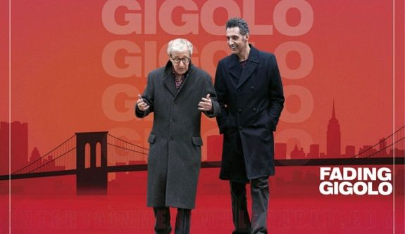 Movie Review: Fading Gigolo (2014) - Fading Gigolo, Movie Review, Comedy, Indie