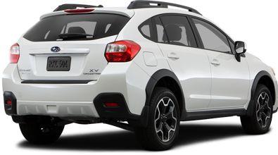 2014 Subaru XV Crosstrek SUV | http://www.fairfieldsubaru.com/showroom/2014/Subaru/XV+Crosstrek/SUV.htm