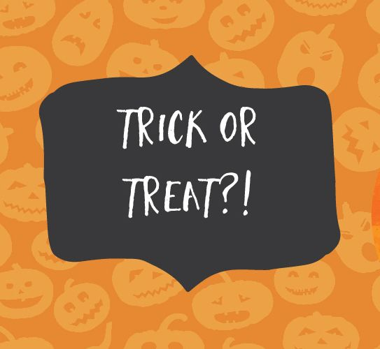 If You Think Someone Is Neat, Send Them This Special Halloween Treat And  Wish Them A Happy Halloween. Free Online A Halloween Treat For Someone Neat  Ecards ...